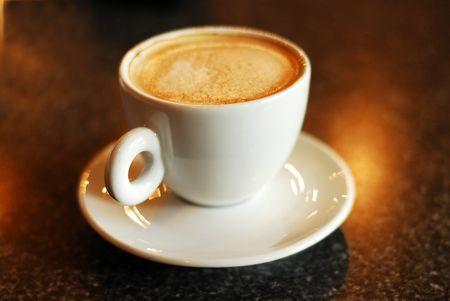 Kaffee Mundgeruch